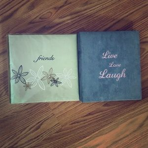 Other - Host Pick💥 2 Photo Albums - Never used!